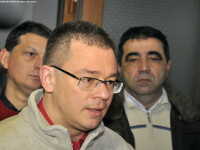 Ungureanu: Guvernul va face un punct de vedere foarte consistent referitor la ACTA