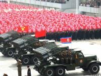 Coreea de Sud: Phenianul a ridicat nivelul de alerta a fortelor sale armate