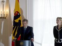 Cine este Christian Wulff, cel mai tanar presedinte al Germaniei, doborat de coruptie