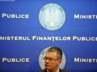 Ungureanu vrea ca in doua luni sa obtina din combaterea evaziunii venituri bugetare de 1,5% din PIB