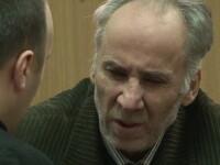 VIDEO. Transformarea lui Dinu Damaschin, care se afla de doua luni in greva foamei