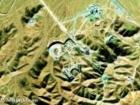 Iranul isi construieste instalatie nucleara subterana, de ultima generatie