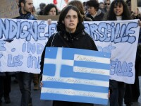 Grecia nu este singura. Topul tarilor cu datorii imense, care ar putea scufunda economia lumii