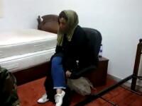 Prezentatoarea TV care a venit cu un pistol in direct ca sa-l sustina pe Ghaddafi, gasita moarta