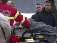 Victimele exploziilor din Sighet au dat in judecata Berg Gaz si cer despagubiri materiale
