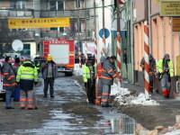 Dupa cele 2 explozii soldate cu 21 de raniti, Sighetu Marmatiei a fost la un pas de inca o tragedie