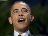 VIDEO. Barack Obama canta blues cu Mick Jagger, in timpul unui concert la Casa Alba