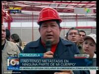 Bolnav de cancer, presedintele Venezuelei Hugo Chavez va fi supus unei noi operatii