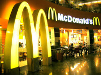 A devenit primul barbat din istorie care nu mai are voie in niciun McDonald's din Anglia. Ce a facut