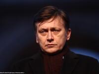Crin Antonescu: Raporturile institutionale Ponta-Basescu, un lucru normal, nu l-as numi coabitare
