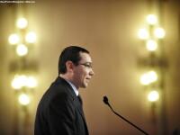 Ponta: Boc a ipotecat casa, iar Ungureanu a inceput sa vanda din casa tot ce mai gaseste