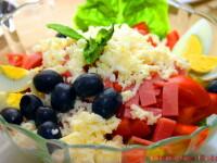 Alimentele care va protejeaza de cancer. Ce trebuie sa contina o dieta sanatoasa