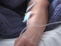 A fost diagnosticata cu cancer in metastaza si i s-a spus ca mai are 6 luni de viata. Azi, la 81 de ani, e o femeie sanatoasa