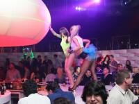 Concurs de miss la miezul noptii. Vezi GALERIE FOTO cu cele mai frumoase fete din club