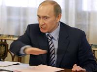 Schimb dur de replici intre Vladimir Putin si Nicolae Timofti. Un cotidian rus scrie ca au fost gata sa se ia la bataie