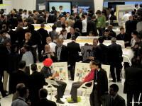 MWC 2012. Minunile tehnologice de la Congresul din Barcelona: telefonul care are MIROS
