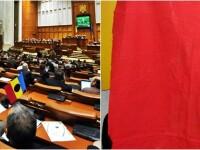 Politicienii alesi de popor si UTC-istii, scosi din legea lustratiei.