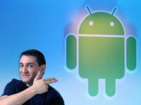 Incursiune VIDEO la standul celui mai popular sistem mobil de operare din lume, ANDROID, la MWC 2012