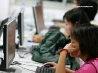 Razboi cibernetic.Wall Street Journal si New York Times sustin ca au fost atacate de hackerii Chinei