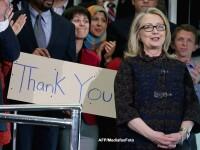 John Kerry a preluat de la Hillary Clinton functia de secretar de Stat american