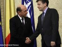 Basescu: Antonescu a avut un comportament necuviincios, nu mai e pe lista de protocol la Cotroceni