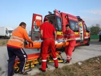 Tragedie la locul de munca. Doi angajati ai CNADNR au fost electrocutati in Martinesti