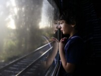 Fotograful roman Andrei Pungovschi a castigt premiul de excelenta la Pictures of the Year