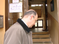 Profesorul universitar de la Medicina, suspect ca lua mita de la studenti, a fost pus in libertate