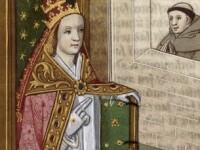 Misterul femeii care ar fi ajuns Papa, in urma cu peste 1.000 de ani.Vaticanul ii contesta existenta