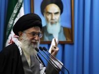 Liderul suprem iranian: Iranul nu incearca sa se doteze cu arme nucleare