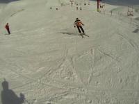Casatorii de proba pe… schiuri in acest weekend pe partiile din statiunea montana Parang