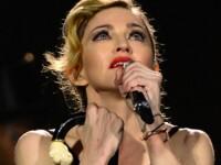 Madonna are un nou iubit. Un dansator cu 29 de ani mai tanar