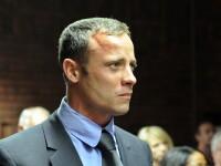 Marturia lui Pistorius in fata judecatorilor: