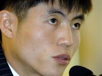 Tanarul care a devenit celebru pentru evadarea dintr-un lagar nord-coreean afirma ca unele parti din povestea sa sunt false