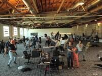 Ancheta la un liceu din Constanta dupa ce mai multi elevi au dansat in stilul Harlem Shake