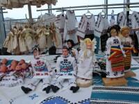 Mesterii populari si-au dat intalnire inima Clujului