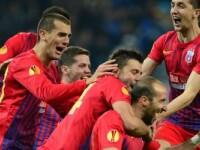 Steaua - Ajax, filmul unei calificari istorice. Cele mai emotionante momente de pe National Arena