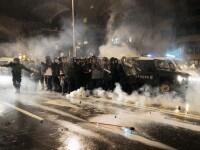 Protestele din Bulgaria vor continua.