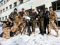 Militaria de weekend si soldatii de ocazie. Noua pasiune a orasenilor, la \