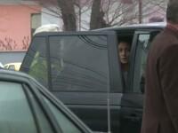 Camelia Potec, implicata intr-un accident de circulatie in Capitala. FOTO