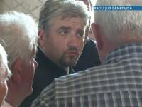 Preotul acuzat ca a furat clopotul unei biserici din Dambovita, refuzat si de enoriasii din alt sat
