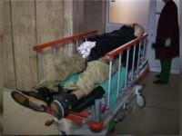 Accidentul in care a fost implicat Grasu XXL. Mesajul bizar al soferului vinovat inainte de tragedie