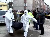 Razbunare mortala.Un barbat a murit dupa ce a fost injunghiat de cel caruia i-a spart geamul masinii