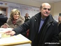 Italia isi schimba pana in mai Parlamentul, Guvernul si presedintele
