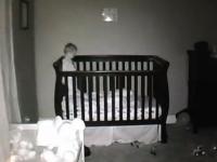 Politistii au ajuns intr-un punct mort in cazul bebelusului abandonat din Cluj
