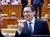 Victor Ponta: PNL are dreptul legitim de a reface dreapta si sa absoarba PDL-ul condus de Blaga