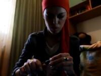 Povestea trista a Cameliei, o fata de 23 de ani, diagnosticata cu leucemie acuta. Cum o poti ajuta
