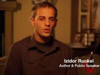 Washington Post: Povestea lui Izidor, orfanul care a scapat din \