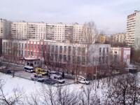 ALERTA intr-un liceu din Moscova. Tanarul care a impuscat mortal doua persoane a fost \