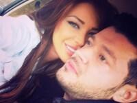 Bianca si Victor Slav au divortat. Cancan.ro i-a surprins pe cei doi la iesirea din notariat